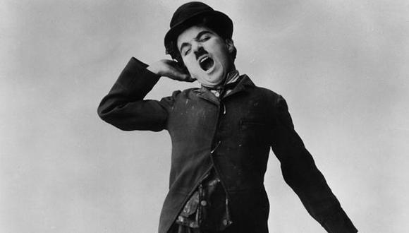 Un siglo con Charlot, el personaje que inmortalizó Chaplin