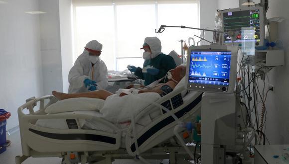 El Colegio de Médicos de Turquía resaltó en un comunicado que los contagios detectados a diario subieron de 6.000 a más de 14.000 en las últimas tres semanas. (Foto: Adem Altan / AFP / Archivo)