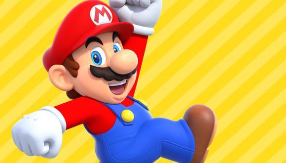 Mario fue uno de los primeros protagonistas de Nintendo con características propias de la cultura japonesa conocida como kawaii, presentes en el animé y el manga, dijo uno de los creadores de la NES. (Difusión)