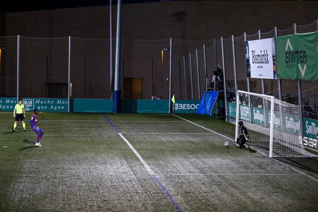 Barcelona vs. Cornellá: Dembelé erró segundo penal del conjunto blaugrana | VIDEO | DEPORTE-TOTAL | EL COMERCIO PERÚ
