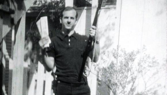 Lee Harvey Oswald asesinó a el John F. Kennedy el 22 de noviembre de 1963 en Dallas (Texas). (Foto: Reuters)