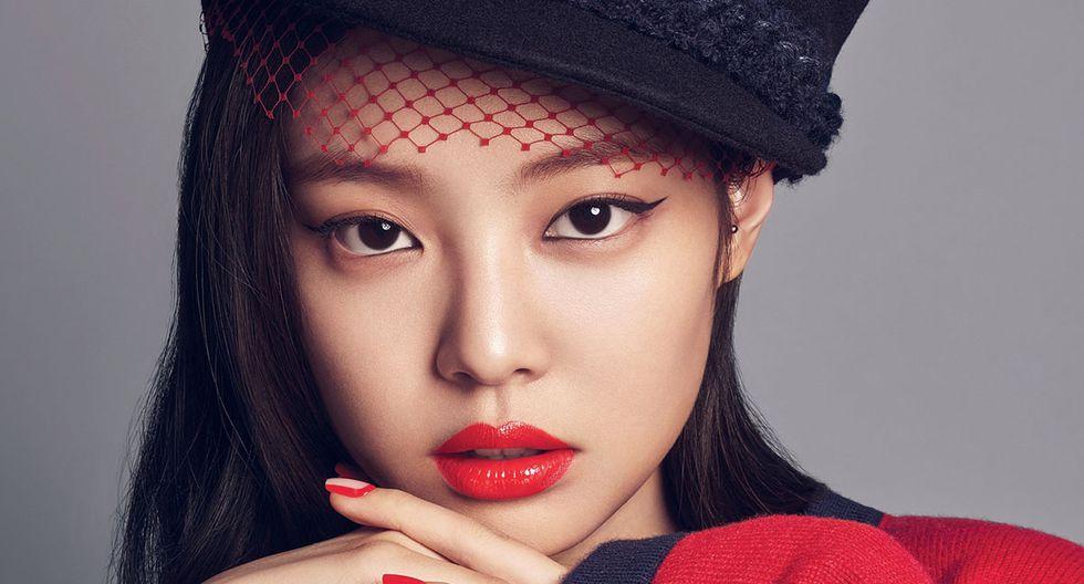 ¿Sabes qué dice Google Translate del nombre Jennie Kim de BLACKPINK?