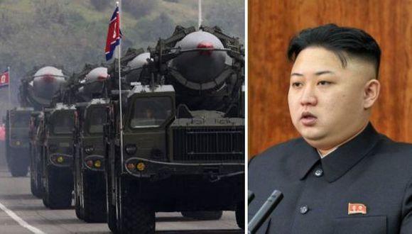 Corea del Norte amenaza con realizar un nuevo ensayo nuclear