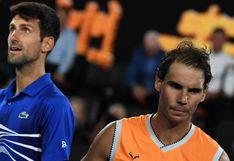 """La revelación del tío de Nadal cuando vio a Djokovic por primera vez: """"Rafael, tenemos un problema"""""""