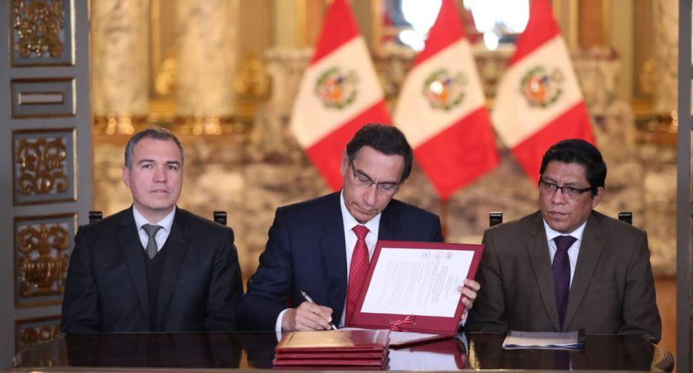(Foto: Agencia Andina)