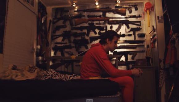 YouTube: el hijo del Chapulín Colorado, la película parodia