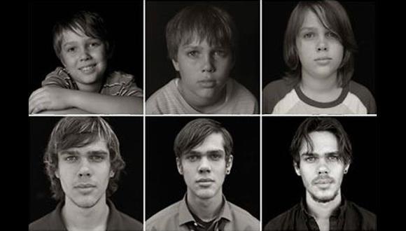 """""""Boyhood"""", la película que se filmó durante 12 años"""