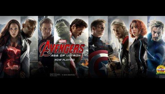 La saga de 'Los Vengadores' explicada en 7 minutos [VIDEO]