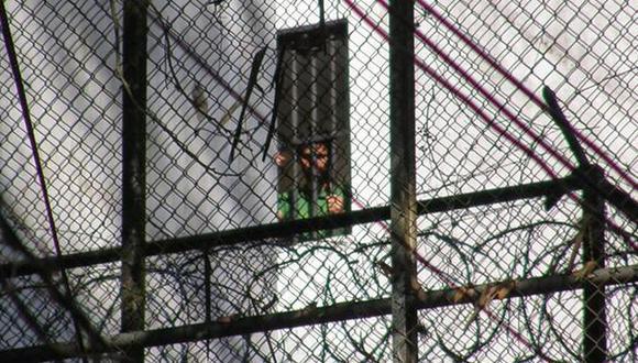 Así está Leopoldo López en la cárcel militar de Ramo Verde