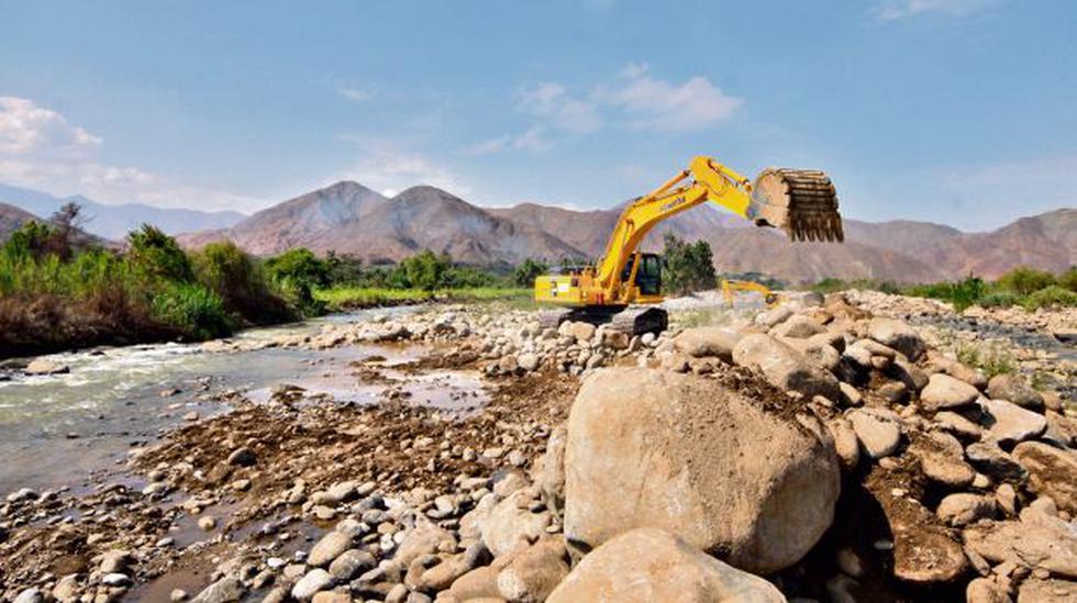 Obras de prevención ante El Niño están pendientes en el norte