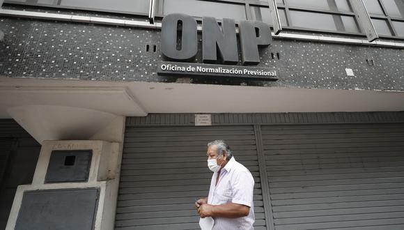 Desde el 3 de febrero, el TC quedará habilitado para emitir su veredicto sobre si la ley que permite el retiro de aportes a la ONP es constitucional o no. (Foto: Cesar Campos / GEC)