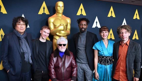 Los Oscar exigirán estándares de diversidad a las películas a partir de 2024. (Foto: MARK RALSTON/AFP)
