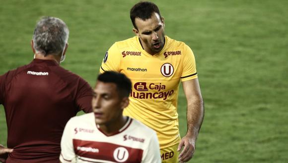 Universitario de Deportes pierde un punto en su lucha por la Liga 1. (Foto: GEC)