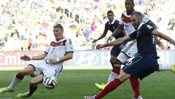 Francia confirma amistosos de preparación para la Eurocopa 2016