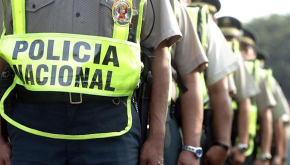 Ocho agentes de la Policía Nacional son investigados por el presunto delito de pornografía infantil. (Foto: Referencial/Andina)