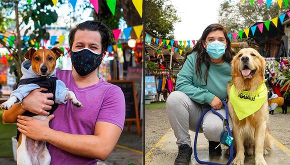 Fotografías: La Feria de Barranco