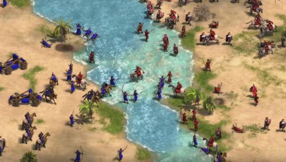 El videojuego estará disponible a finales de año. (Foto: captura de YouTube)
