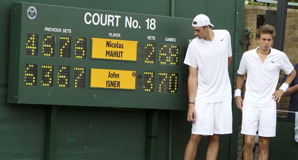 En la edición del próximo año de Wimbledon, se hará uso del tie break, cuando el marcador llegue a 12-12 en el último set de todos los partidos. (Foto: AP)