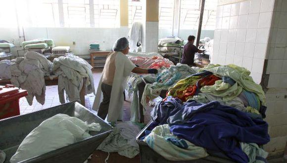 Bebe nacido muerto fue descuartizado por accidente en hospital