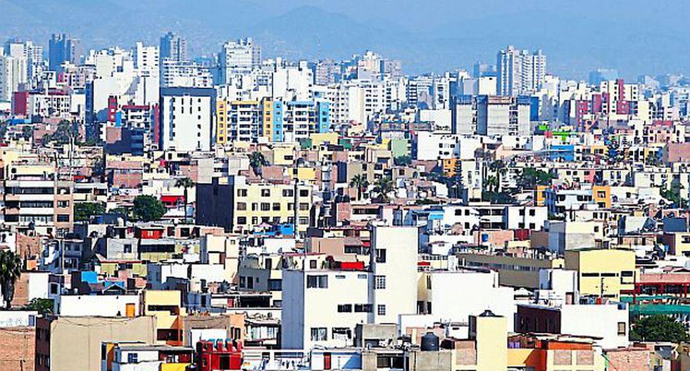 Sector inmobiliario: ¿dónde se venden más viviendas? - 1