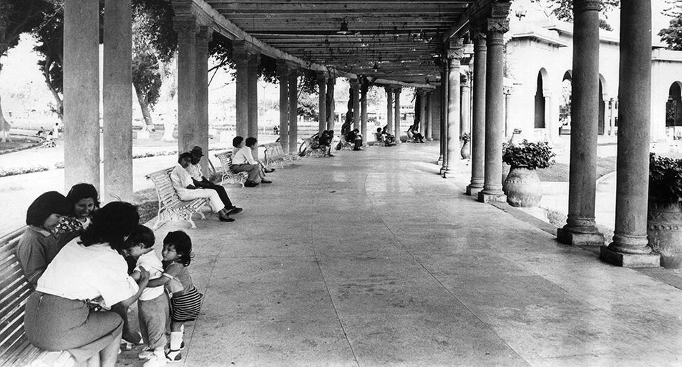 Foto: Mario Torreblanca / Archivo Histórico El Comercio