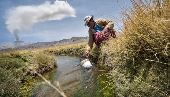 Buscan fortalecer el liderazgo de mujeres en la gestión de recursos hídricos. (Difusión)