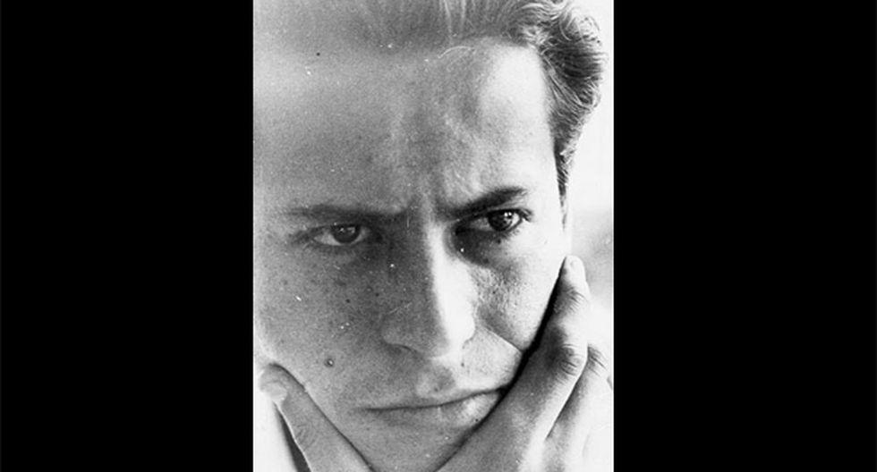 Así ocurrió: en 1940 nace el poeta peruano César Calvo