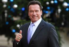 Arnold Schwarzenegger se sometió a operación en el corazón