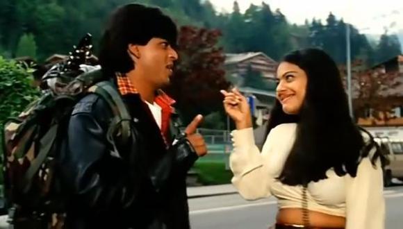 Filme de Bollywood cumple mil semanas seguidas de proyección