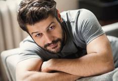 """Qué pasó con Serhat Teoman, el actor que hacía de Cemal en """"Mi hija"""""""