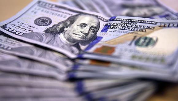 Fed: El tipo de cambio baja a menor nivel en dos semanas