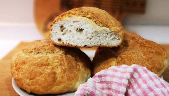 Una buena opción es ponerlo en una panera, envuelto en un paño o trapo de algodón y así disfrutar del sabor del pan por más días. (Foto: pexels)