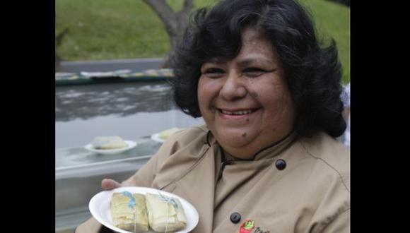 Conoce a la cocinera María Zúñiga en sabor de santidad