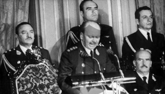 El gobierno del general Juan Velasco Alvarado lanzó más de 4.000 decretos con reformas estructurales. (Foto: Archivo)
