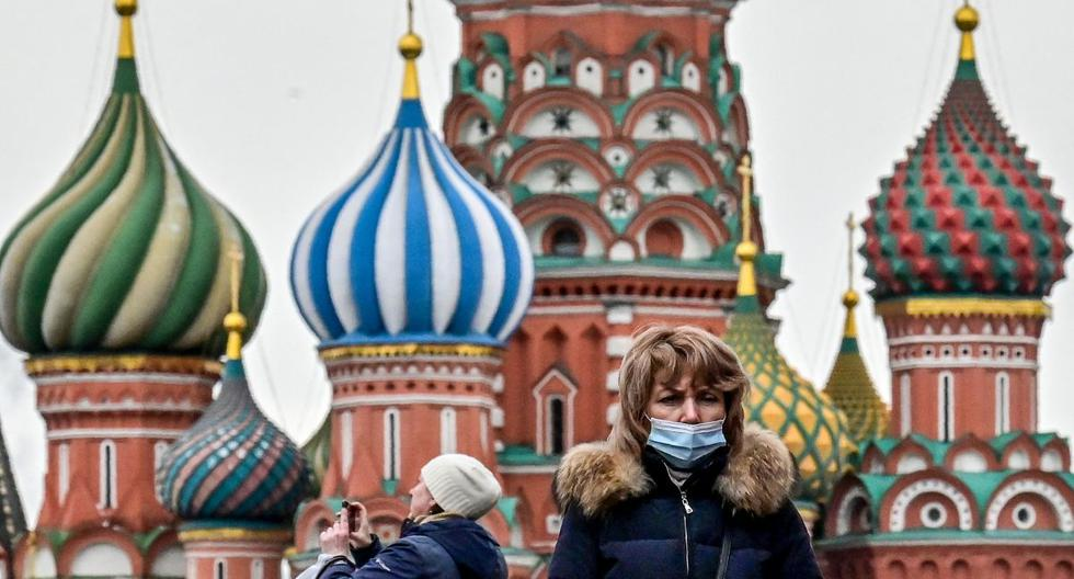 New cases of coronavirus soar in Moscow and the mayor calls to