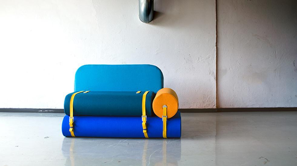 Construye tus muebles usando estos coloridos cojines - 2