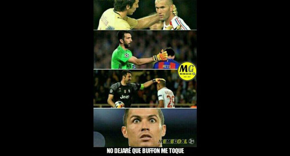 Real Madrid vs. Atlético Madrid: los memes de la semifinal - 2