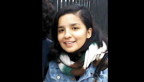 Solsiret Rodríguez Aybar desapareció cuando tenía 23 años. Era madre de dos menores y construía una carrera profesional prometedora. (Foto: Facebook)