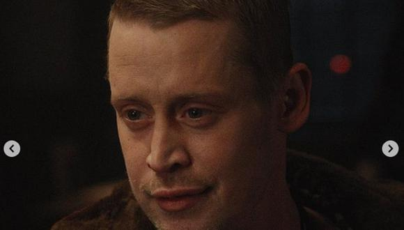 "Macaulay Culkin interpreta a Mickey en ""Américan Horror Story: Double Feature"" (Foto: FX)"