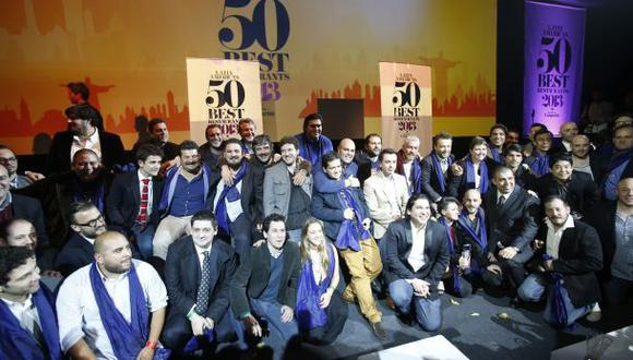 Lima será sede de Los 50 Mejores Restaurantes de América Latina