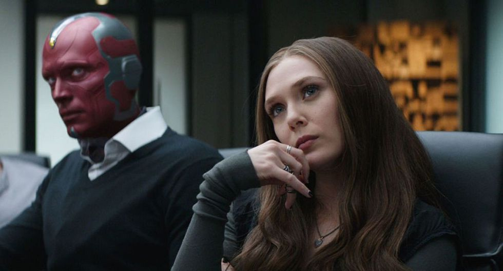 WandaVision: fecha de estreno, tráiler, historia, actores, personajes y todo sobre la nueva serie de Marvel Studios (Foto: Disney+)