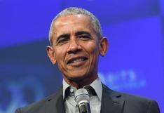 Las memorias de Barack Obama saldrán en noviembre con traducción a 25 idiomas