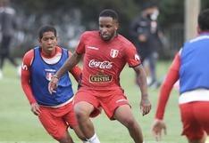 Perú vs. Brasil: ¿cómo nos fue con Jefferson Farfán como único '9' al mando de Ricardo Gareca?