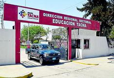 Tacna: desde que comenzó la pandemia por el coronavirus, 1,324 alumnos abandonaron sus estudios