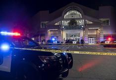 Tiroteo en centro comercial de California deja 2 muertos en pleno Black Friday