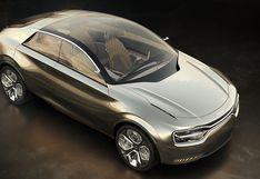 Imagine, el nuevo eléctrico de Kia entrará a producción en 2021   FOTOS