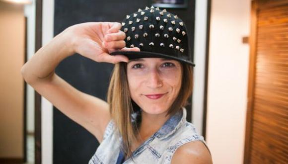 Lorena Salmón: ¿Me veo linda, mamita?