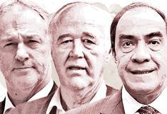 La voz de la lampa: ¿Qué opinan los líderes de Acción Popular sobre la moción de vacancia?