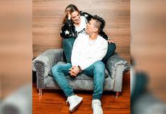 Deyvis Orosco entregó el nillo de compromiso a Cassandra Sánchez De Lamadrid [VIDEO]