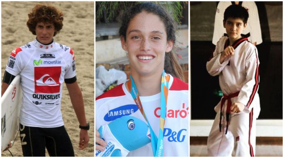 Lima 2019: el antes y después de nuestros medallistas, los nuevos ídolos deportivos del Perú